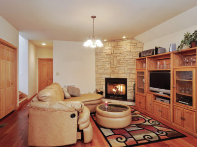 5009 North Meade Avenue, Chicago, IL 60630 - Jefferson Park - Living Room