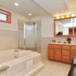 5009 North Meade Avenue, Chicago, IL 60630 - Jefferson Park - 2nd Bathroom