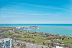 655 Irving Park Unit 4101, Chicago, IL 60613 - View
