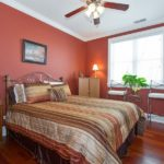 2323 Roscoe Unit 3W, Chicago, IL 60618 - 2nd Bedroom