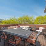 2323 Roscoe Unit 3W, Chicago, IL 60618 - Roof Deck