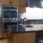 1504 West Juneway Terrace - Kitchen