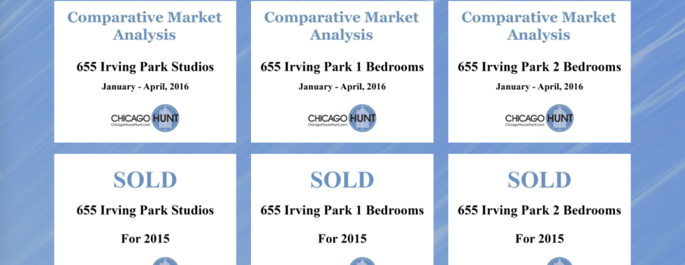655 Irving Park, Comparative Market Analysis