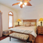 5009 North Meade Avenue, Chicago, IL 60630 - Jefferson Park - Master Bedroom