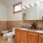 5009 North Meade Avenue, Chicago, IL 60630 - Jefferson Park - Master Bathroom
