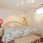 5009 North Meade Avenue, Chicago, IL 60630 - Jefferson Park - Guest Bedroom