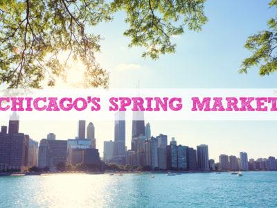 Chicago's Spring Market - Chicago House Hunt