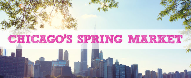 Chicago's Spring Market - Chicago House Hunt