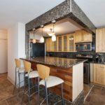 655 Irving Park Unit 4101, Chicago, IL 60613 - Kitchen