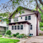 Rogers Park - 1505 West Juneway Terrace, Chicago, IL 60626 - Front View