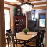 1504 West Juneway Terrace - Dining Room