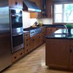 1504 West Juneway Terrace - Kitchen