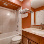Rogers Park - 7742 North Sheridan Road Unit 1R, Chicago, IL 60626 - 2nd Bathroom
