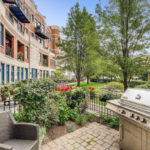 Rogers Park - 7742 North Sheridan Road Unit 1R, Chicago, IL 60626 - Patio