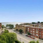 Rogers Park - 7742 North Sheridan Road Unit 1R, Chicago, IL 60626 - View