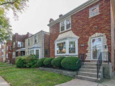 West Ridge - 5936 North Washtenaw Avenue, Chicago, IL 60659 - Front View