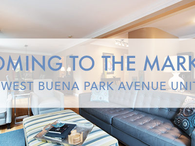 Buena Park - 726 West Buena Avenue Unit 1A, Chicago, IL 60613