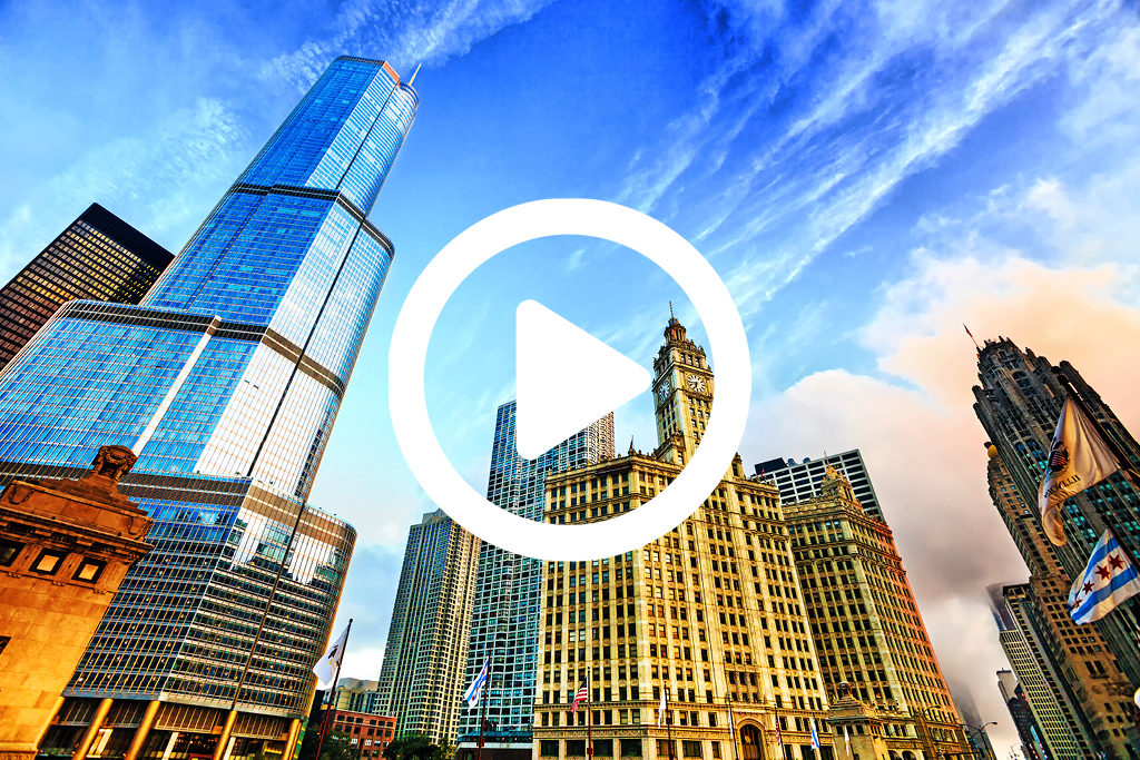Market Update Video for Chicago's River North