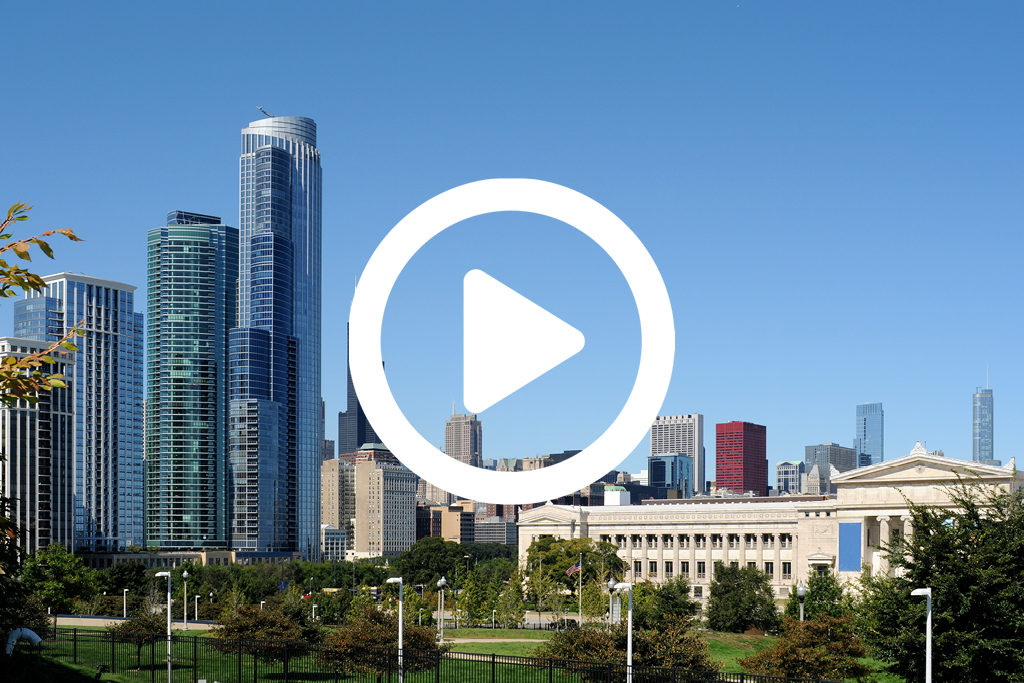 Market Update Video for Chicago's South Loop