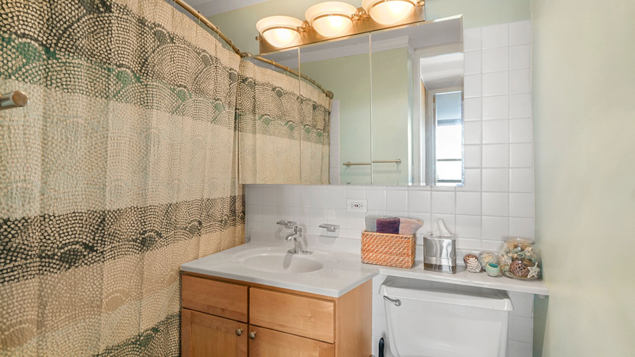 Lakeview - 655 Irving Park Road Unit 5016, Chicago, IL 60613 - Bathroom