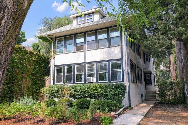 Rogers Park - 7622 North Rogers, Chicago, IL 60626 -
