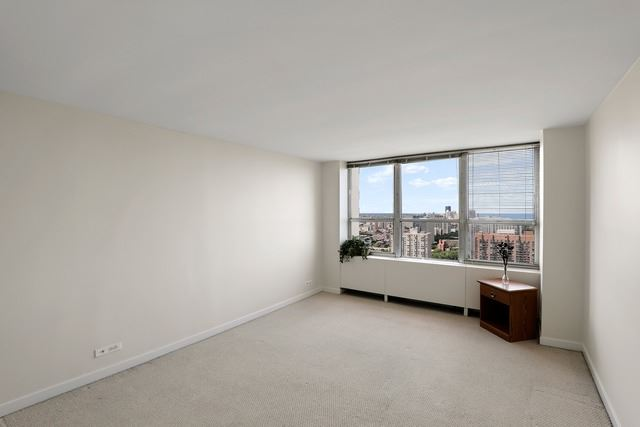 Lakeview - 655 West Irving Park Road Unit 3402, Chicago IL, 60613 - Master Bedroom